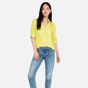 Express 'The Portfino Shirt'